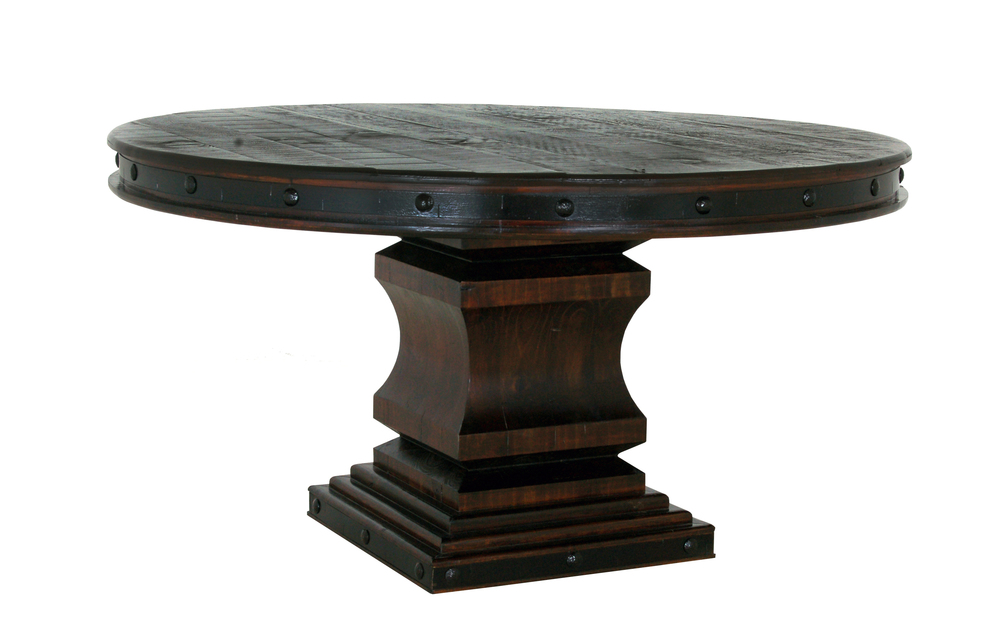 GRAND HACIENDA ROUND 60 IN. TABLE$799