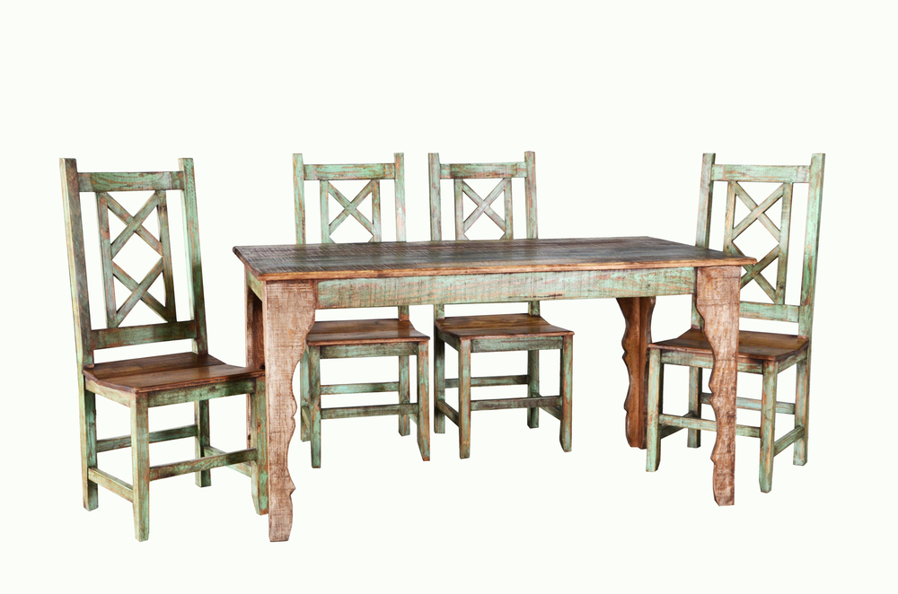 CABANA 5 FT TABLE SET $899