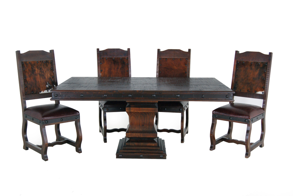 GH 6FT TABLE SET$1999