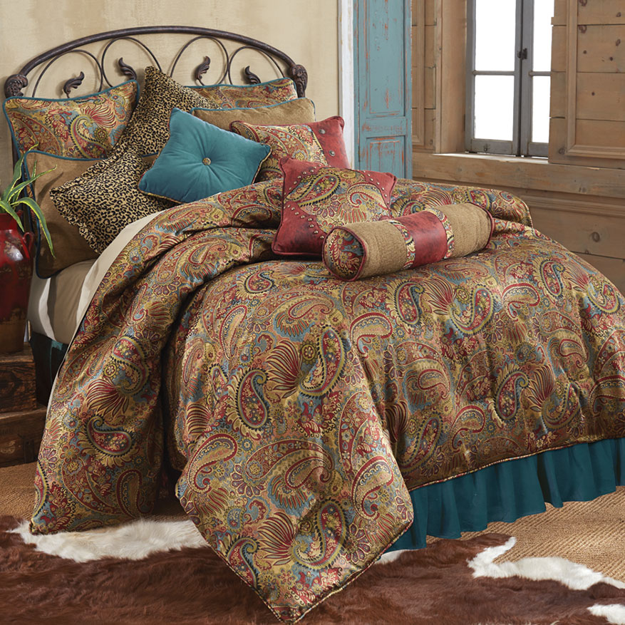 SAN ANGELO BEDDING