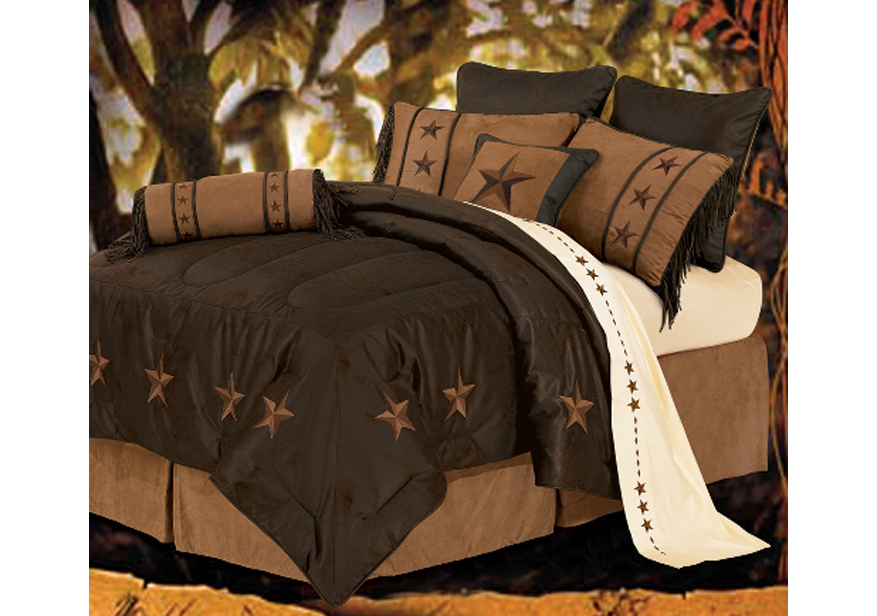 LAREDO BEDDING