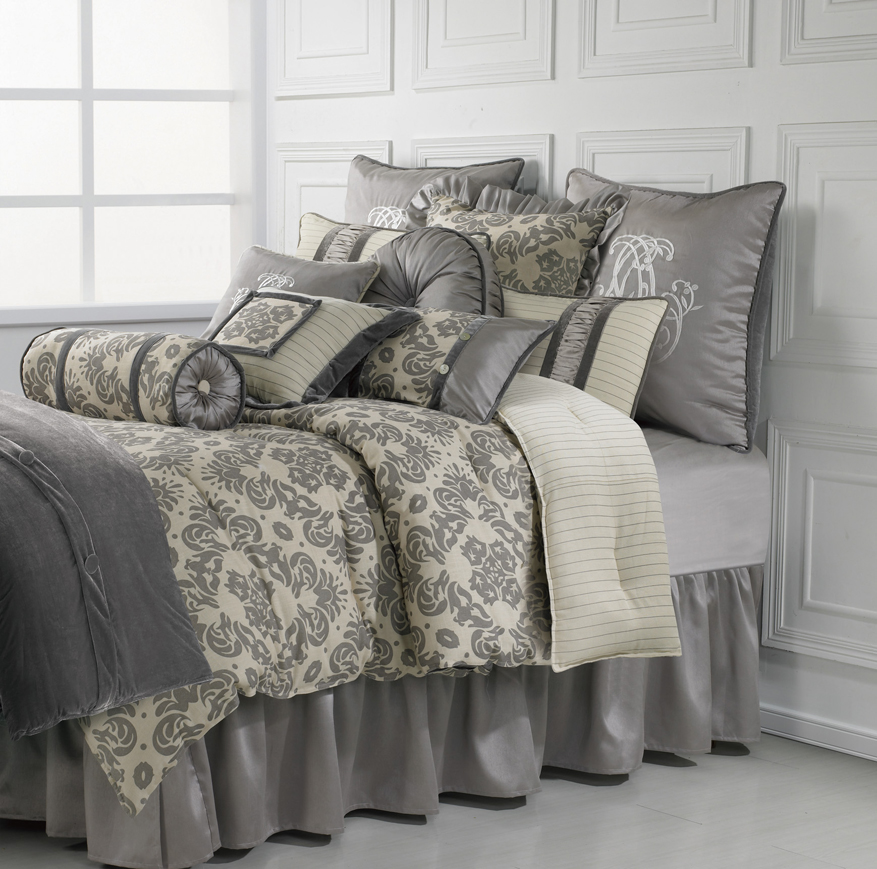 KERRINGTON BEDDING