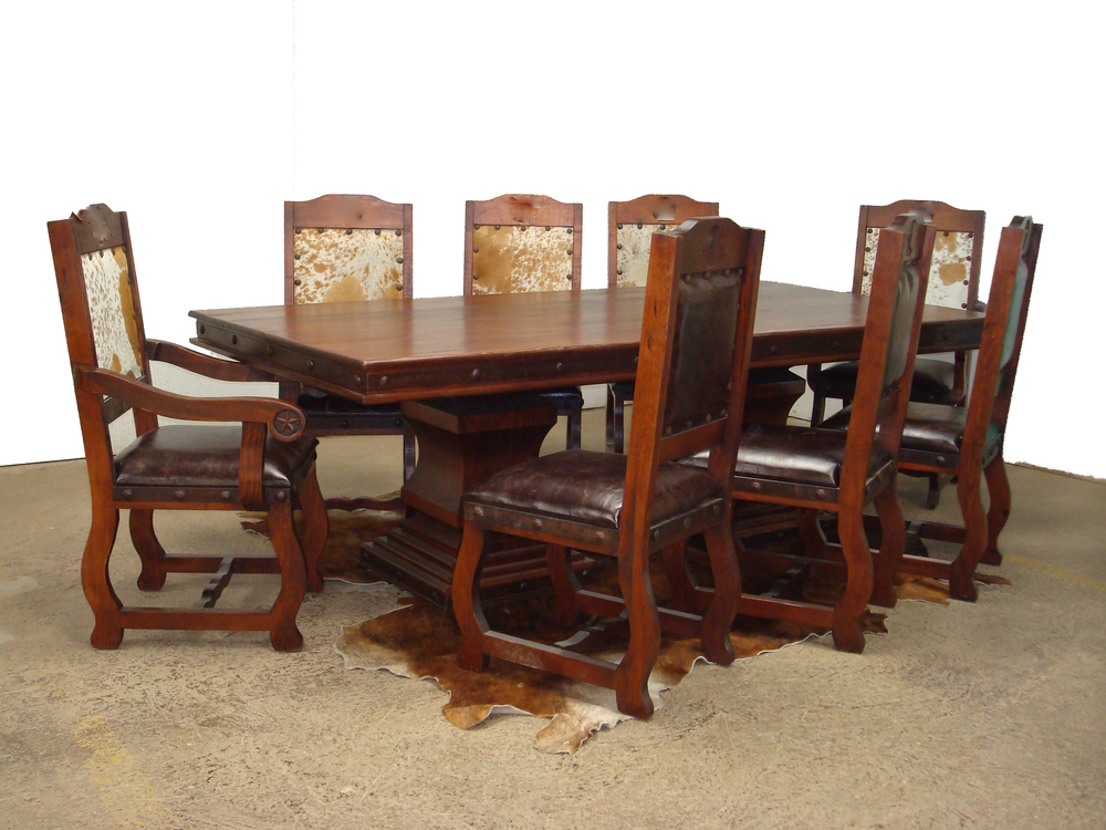Gh 8 FT. dining set $2999