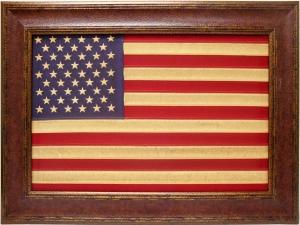 AMERICAN FLAG $129