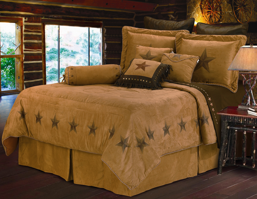 LUXURY STAR BEDDING