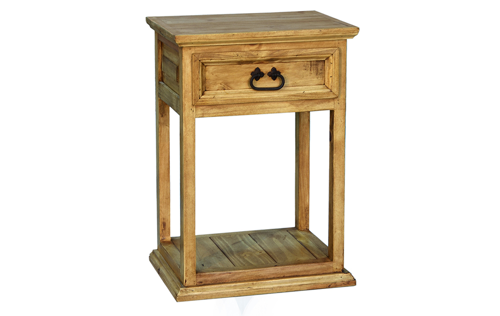 1 DRAWER NIGHTSTAND  $79