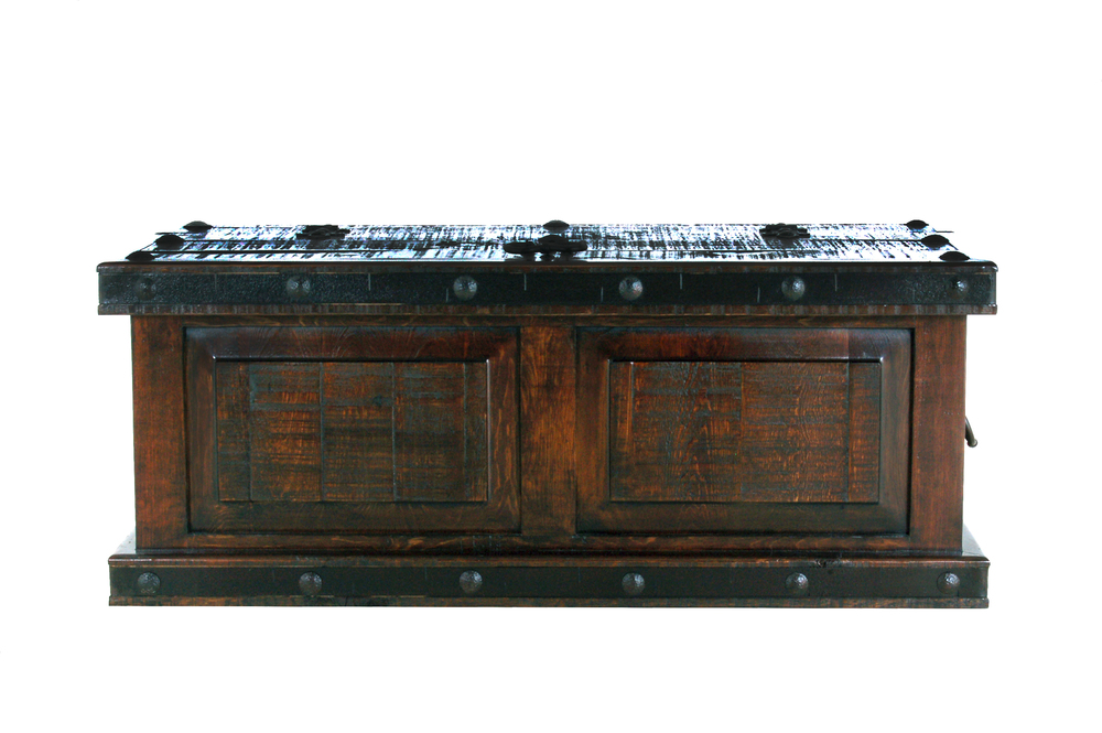 GRAND HACIENDA TRUNK $329