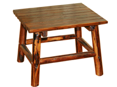 CHAR LOG END TABLE $79