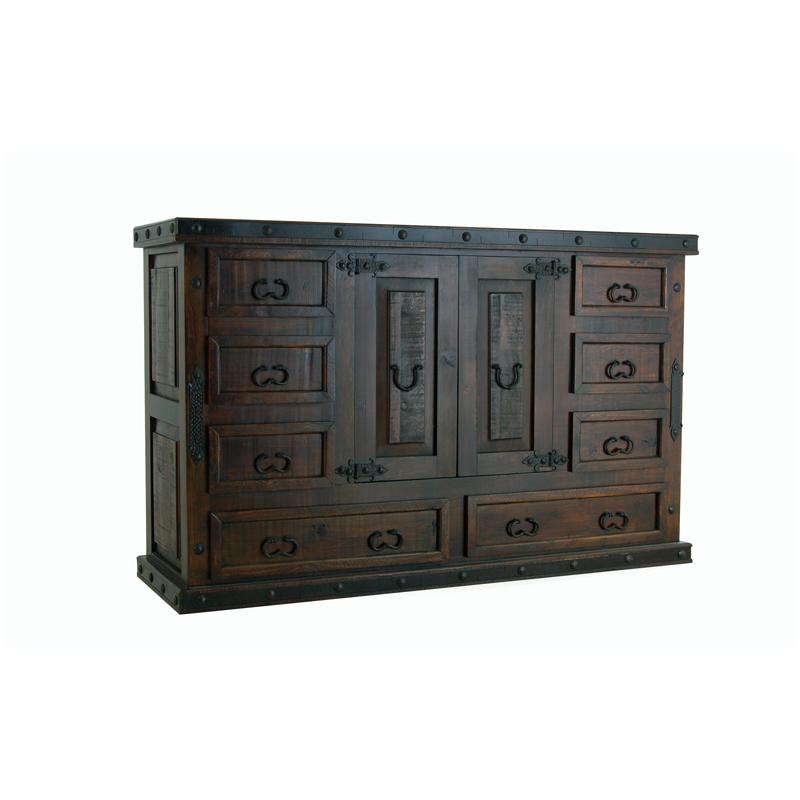 Grand hacienda x-lg dresser $799