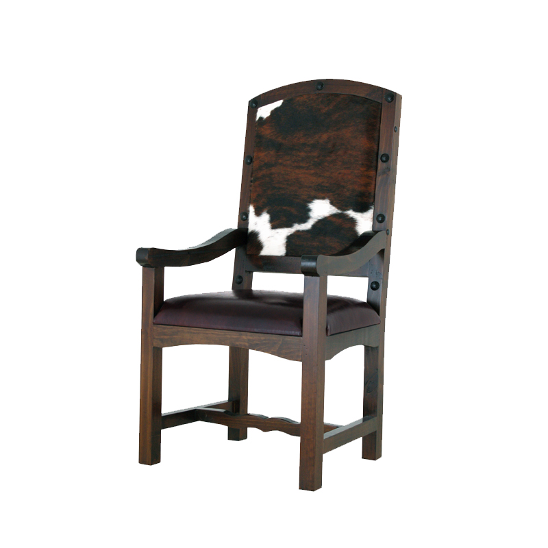 GRAND HACIENDA ROUND CPT. CHAIR$399