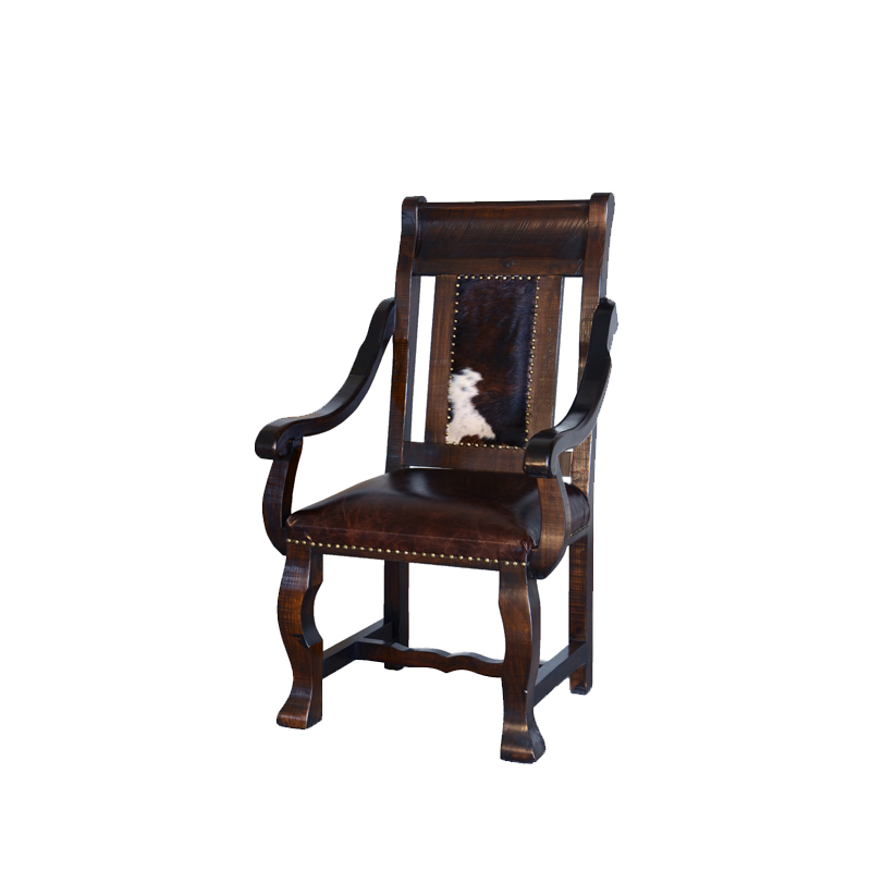 GRAND HACIENDA SILLA CPT. CHAIR $399