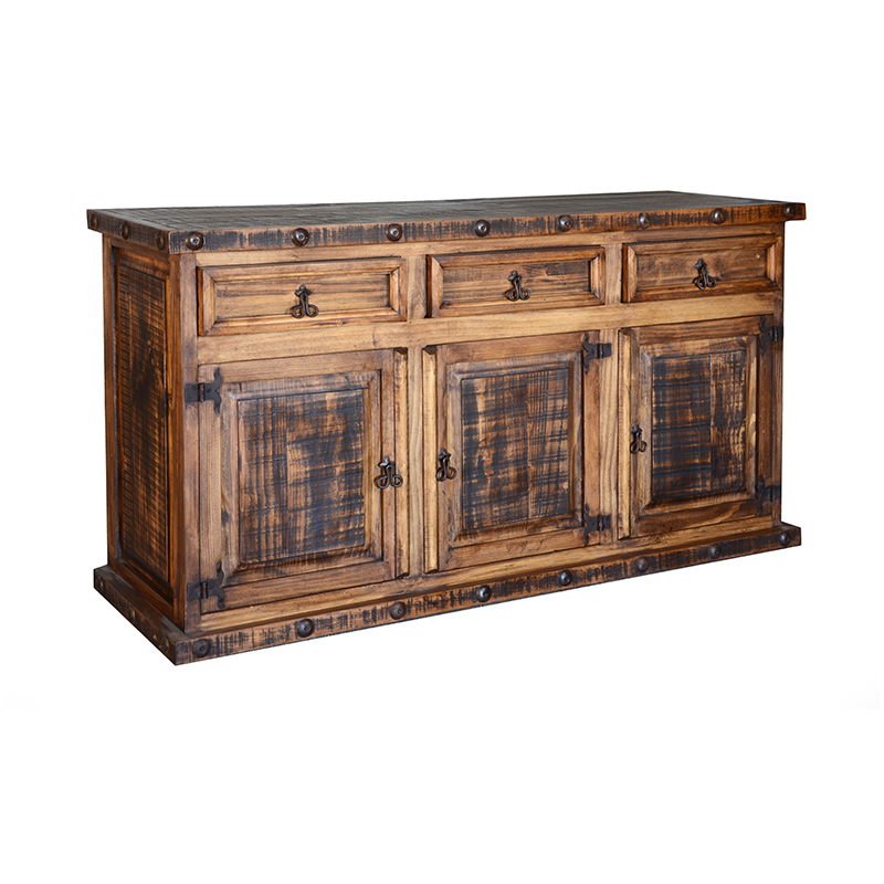 Exceptional RUSTIC BUFFET $399