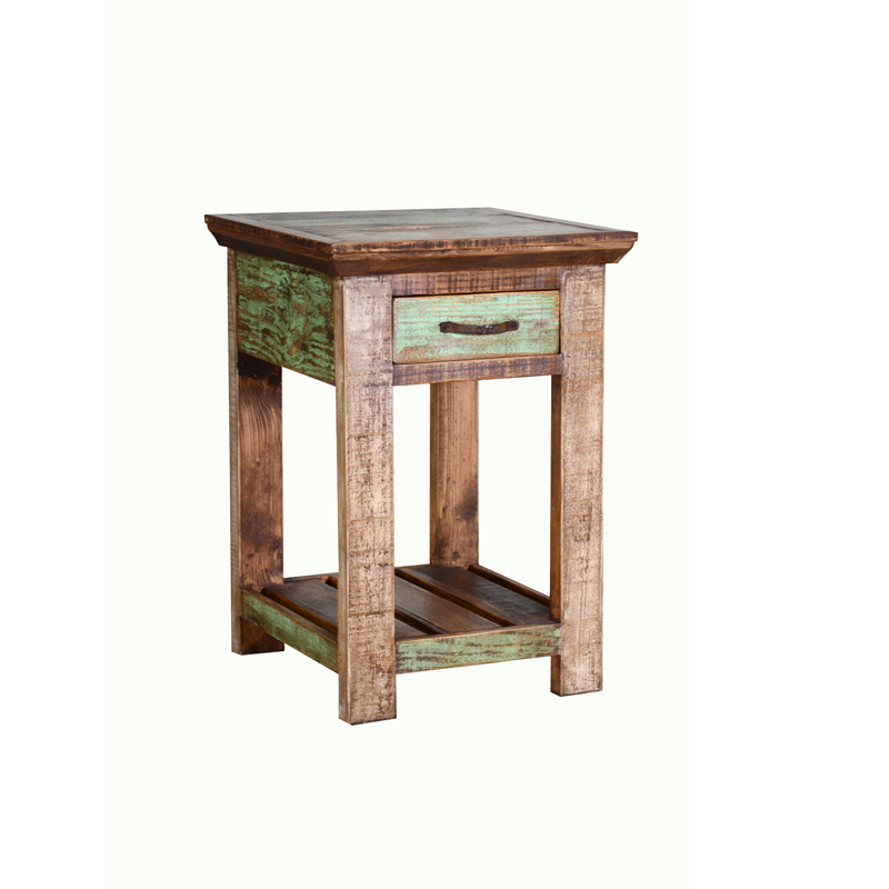 Cabana End Table  $119