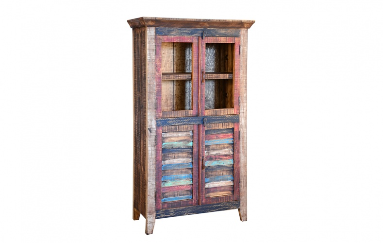 CABANA ARMOIRE CABINET $389