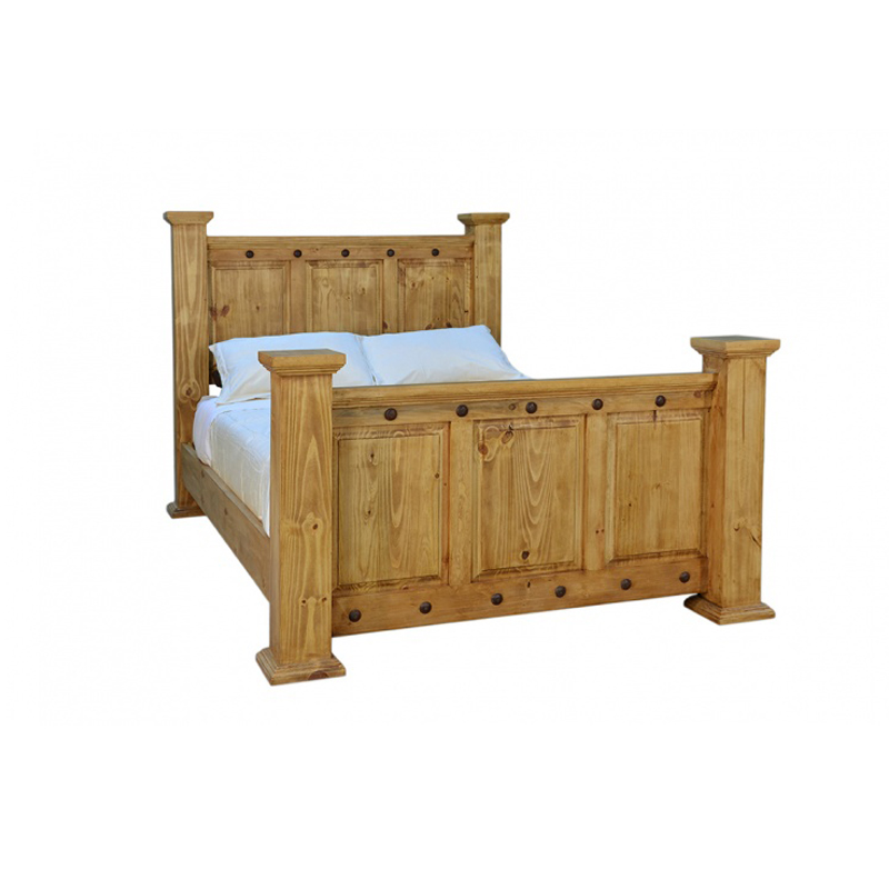 HACIENDA BED  $349