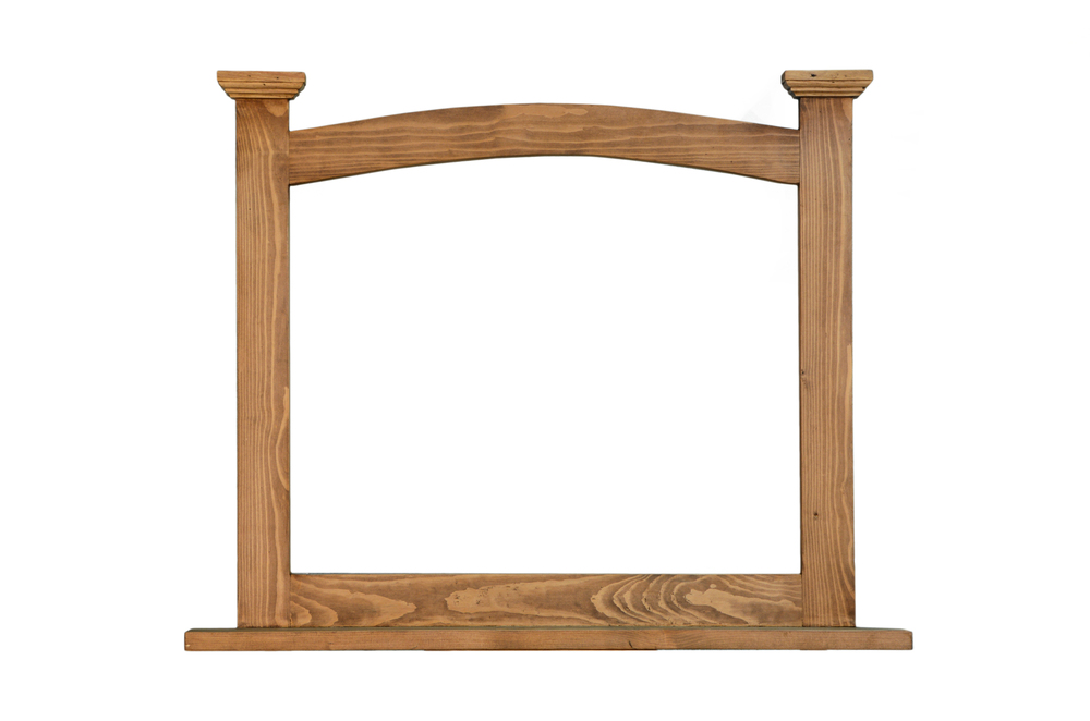 mansion mirror$159