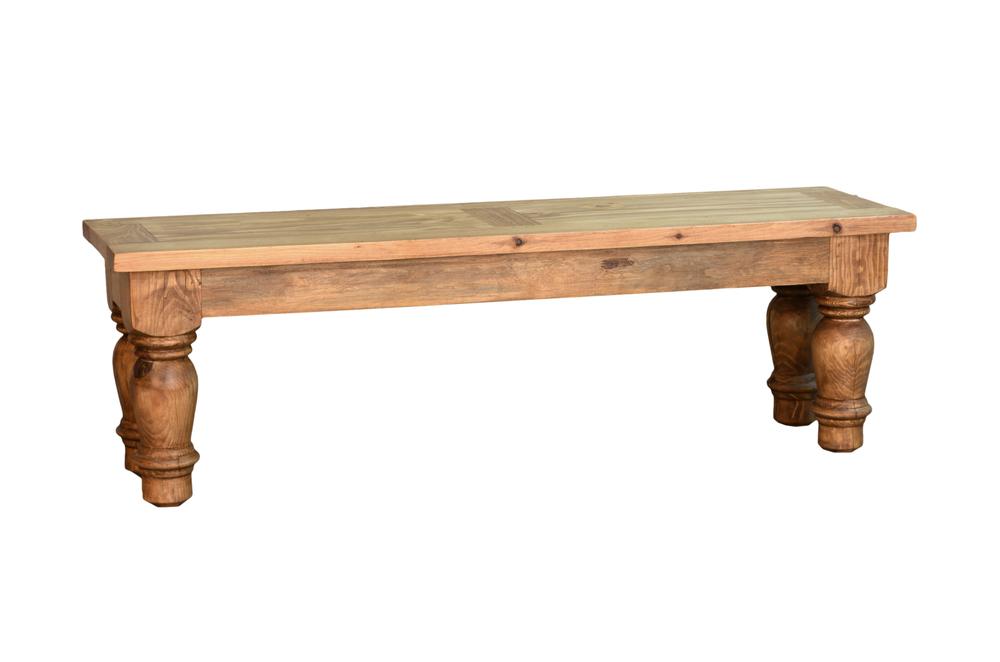 santa rita bench  $169