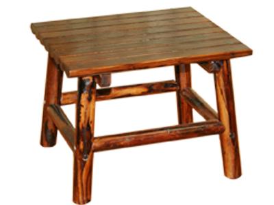 CHARLOG END TABLE  $79