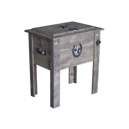BARNWOOD 54 QUART COOLER $149