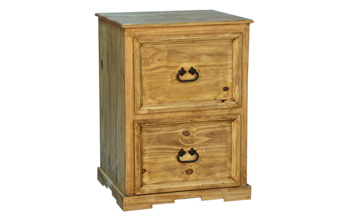 2 DRAWER FILING CABINET  $199