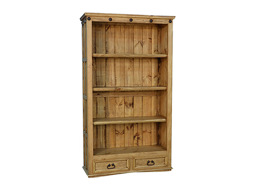 INDIAN BOOKCASE $329
