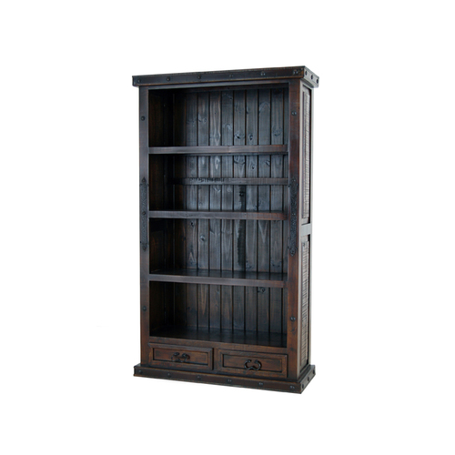 GH 2 DRAWER BOOKCASE  $649