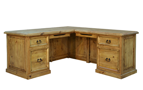 L SHAPED DESK $849