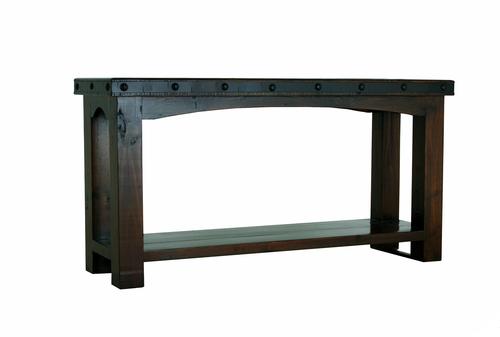 GH BOVEDA SOFA TABLE $399