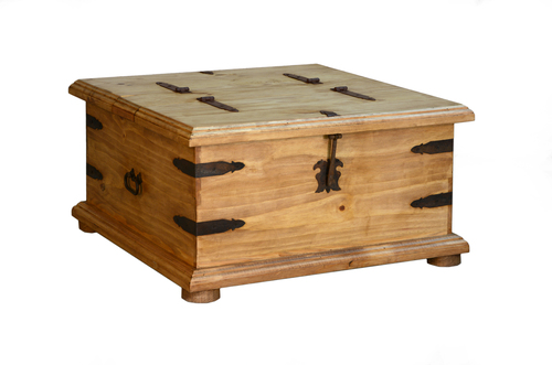 TRUNK COFFEE TABLE $175