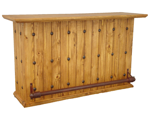 TONGUE AND GROOVE BAR $398