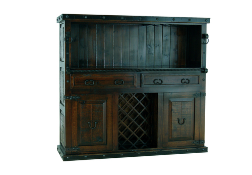 GRAND HACIENDA  BACK BAR $999