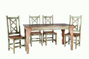 CABANA 5FT TABLE SET $899