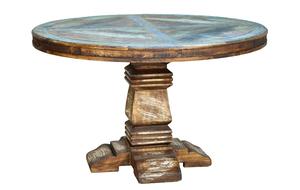 "CABANA ROUND 50"" TABLE $679"