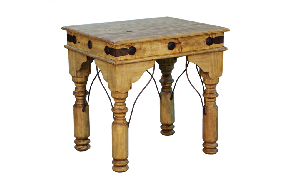 INDIAN END TABLE  $109