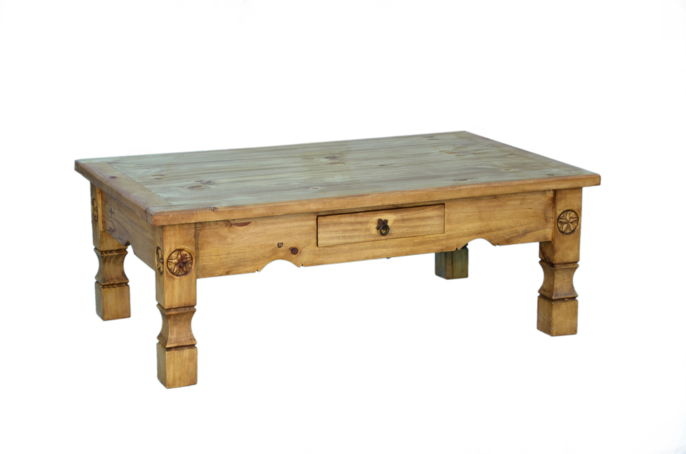 COWBOY COFFEE TABLE  $189