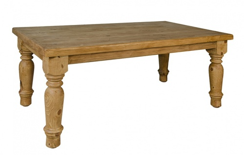 SANTA RITA DINING TABLE $499