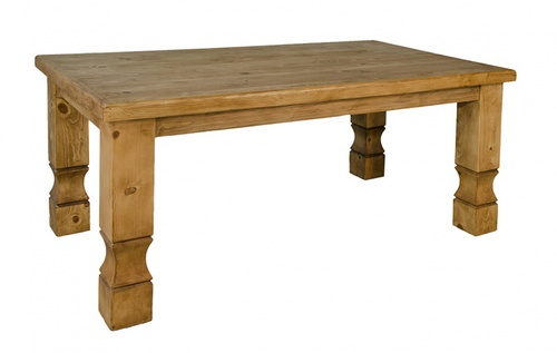 COWBOY DINING TABLE  $499