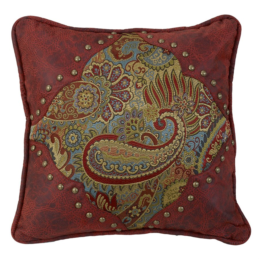 SAN ANGELO PILLOWS $44-$49