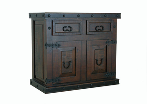 GRAND HACIENDA SMALL BUFFET  $399