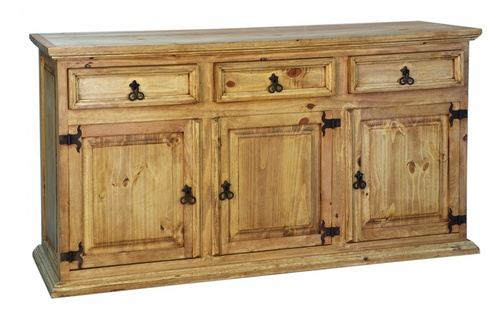 TRADITIONAL 3 DOOR BUFFET  $399
