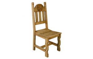 TEXAS CHAIR WITH STAR $99
