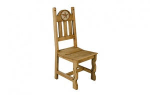 TEXAS MARBLE STAR CHAIR $109