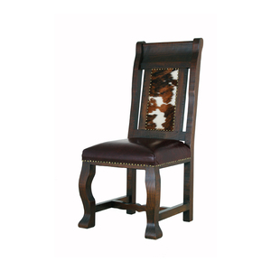 GRAND HACIENDA SILLA SIDECHAIR $349