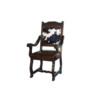 GRAND HACIENDA SQUARE CPT CHAIR $299