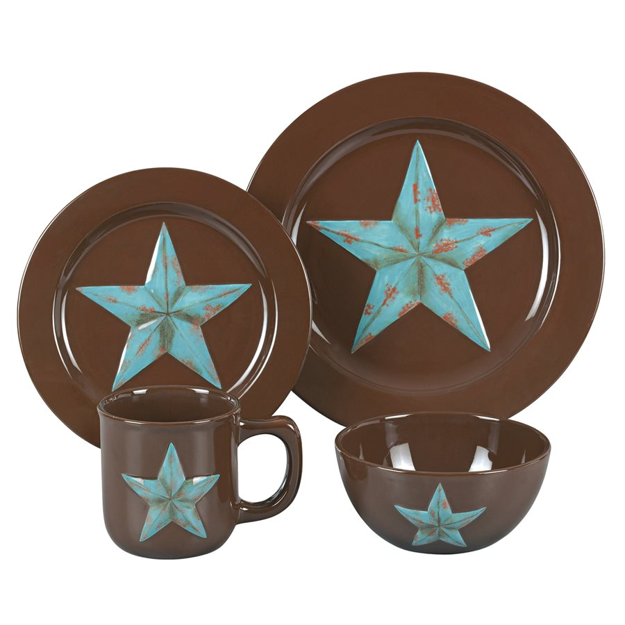 STAR DINNERWARE  $149