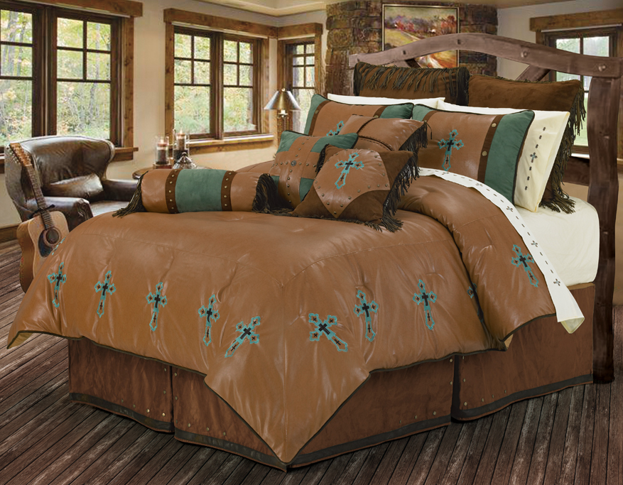 LAS CRUCES BEDDING $369