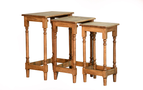 NESTING TABLES $99
