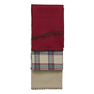 BARBWIRE KITCHEN TOWELS  $21.99