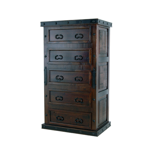 GRAND HACIENDA CHEST  $699