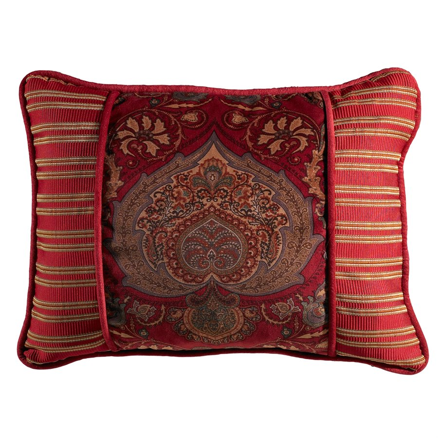 LORENZO COLLECTION PILLOWS